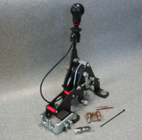 Gear lever users 4 - 5 5